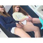羞恥尿線 素人娘の立ちション初体験2
