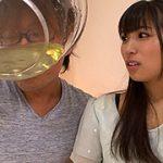 本気で赤面する、美少女の放尿!! 栄川乃亜