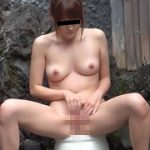 露天風呂盗撮で撮れた女の子の風呂ションがいい