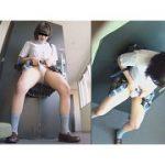 Peeping 妹のお漏らし日記2-シスコンの兄が家庭内盗撮でこっそり恥ずかしいシーンを撮影してました
